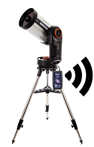 telescope over the internet Astrophotography with remote  at high elevations and are operated over the internet  archives such as the hubble space telescope and the sloan.
